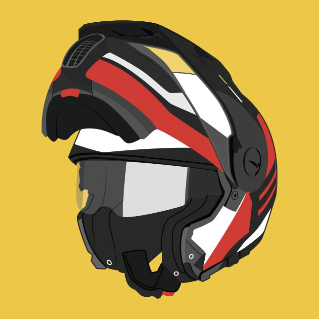 Best Types Of Motorcycle Helmets That Fit Your Riding Style