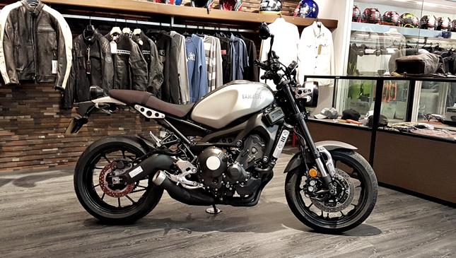 Can The Yamaha XSR900 Dethrone Ducati Scrambler