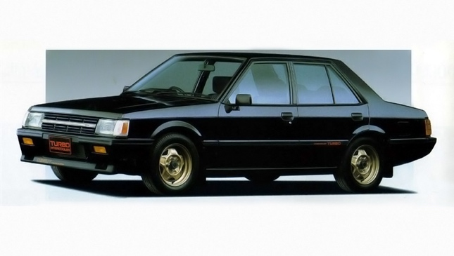 7 Cars That Were A Hit With College Students In The 80s