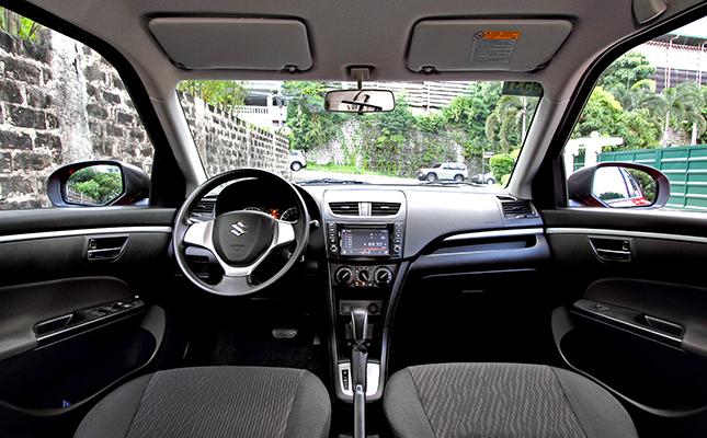 Suzuki Swift 2016 Philippines Review Specs Price