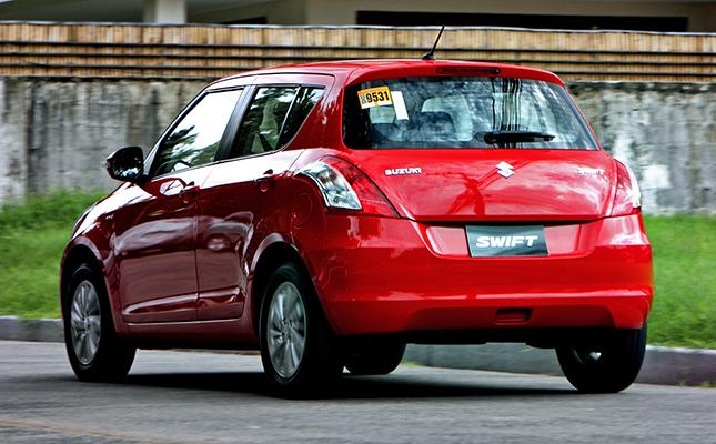 Suzuki Alto Fuel Consumption Philippines