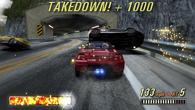 Here are the 10 best racing games of all time