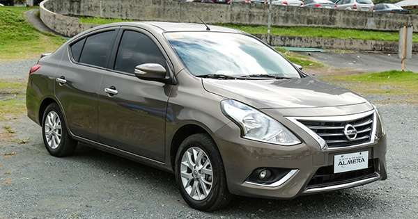 Nissan Almera Review Philippines 7 Thoughts About The Model