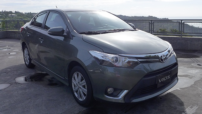 Toyota Vios 1 5 G At Philippines Reviews Specs Price