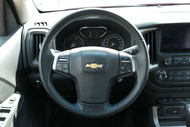 6 Reasons Why The Chevrolet Trailblazer Is Worth Considering