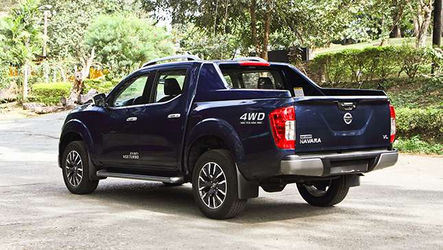 Navara Warrior 2019 Philippines | Nissan 2019 Cars