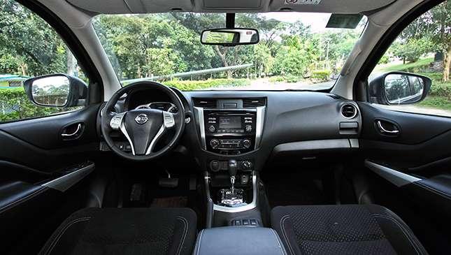 Review: Nissan NP300 Navara 4x4 VL Sport Edition AT