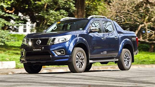 Review: Nissan NP300 Navara 4x4 VL Sport Edition AT ...