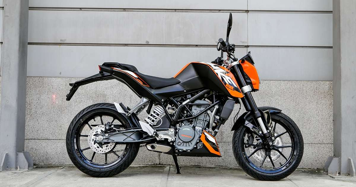 Ktm Made In Philippines