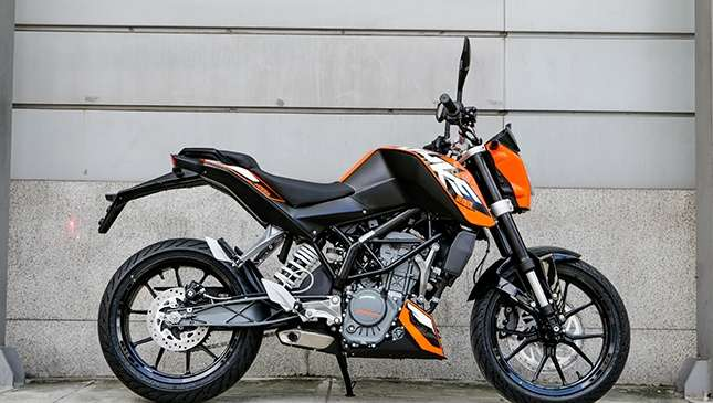 Ktm Duke 200 Philippines >> KTM Duke 200 Philippines Cut Price by 22k Pesos | Motorcyle News | Top Gear Philippines