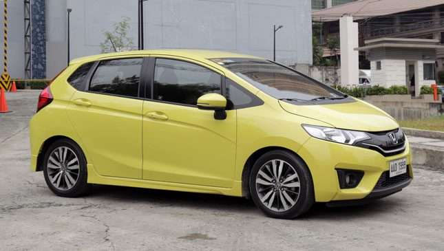 6 Reasons Why The Honda Jazz Is Still A Hit With Gearheads