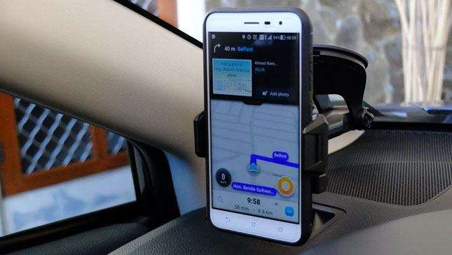promo code 70812 cdd6f Spigen Kuel Car Mount Holder: review, photos, price