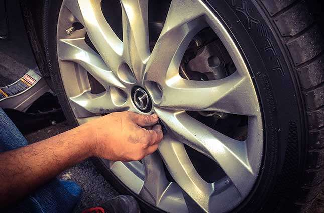 Here S The Proper Way Of Equipping Your Ride With Wheel Spacers