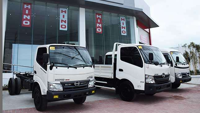 Hino Philippines Price List: Running Cost is Important