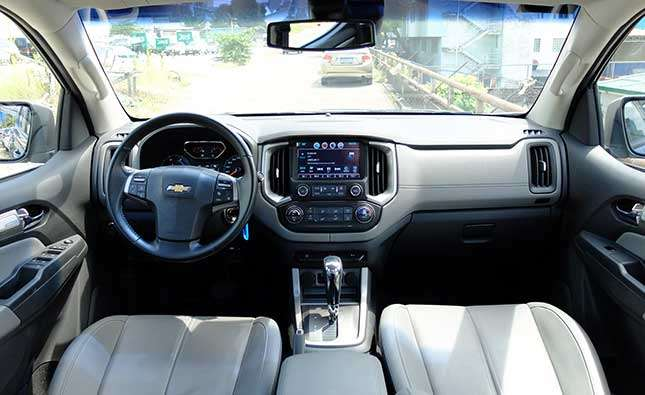 Chevrolet Colorado Philippines: Your thoughts about this car