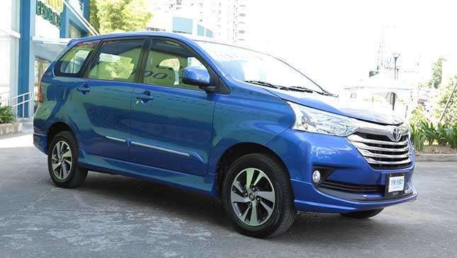 Avanza Toyota 2018 >> Toyota Avanza 2018 Price Specs And Features