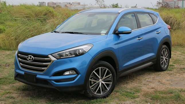 Hyundai Tucson Price: 3rd Generation is Better than Ever