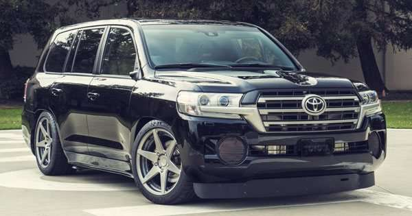 Stephen Wade Toyota >> The full story behind the 2,000hp Toyota Land Cruiser