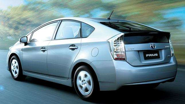 Evs And Hybrid Cars Might Be Exempted From The Excise Tax Increase