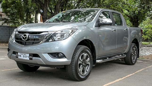 2019 Mazda Bt 50 Usa Release Price Specs And Changes >> Mazda Bt 50 3 2 4x4 At Review Price Specs Photos