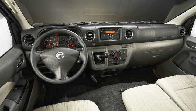 7 Things To Like About The New Nissan Urvan Premium