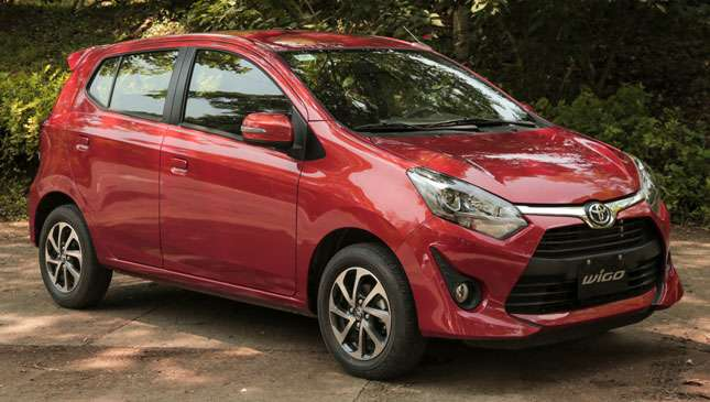 5 Thoughts About The New Toyota Wigo Feature Articles Top Gear
