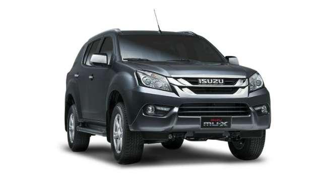Gear Puller Philippines : Isuzu mu review topgear philippines autos post