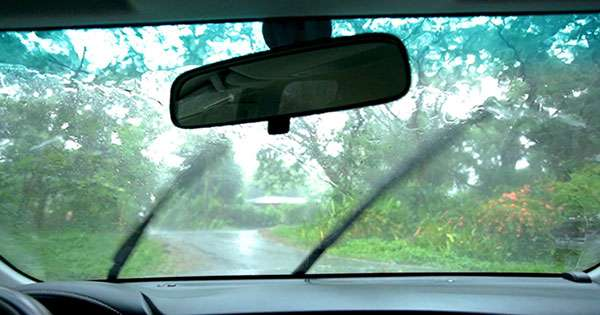 How to make effective DIY wiper washer fluid