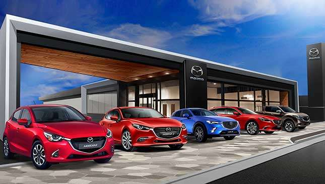 Mazda Philippines Extends Its Zoomfest Promo Until July 31