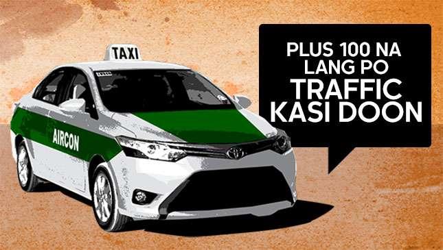 taxss645 - Filipino Taxi Motto - Photos Unlimited