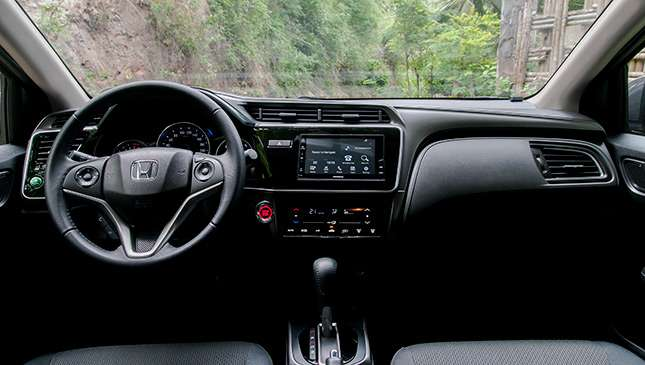 Honda City Navi Philippines Reviews Specs Price