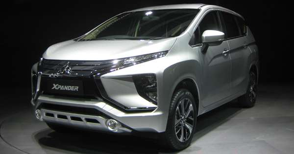 Mitsubishi Expander | Top Gear Philippines