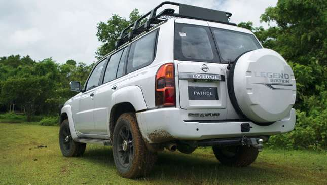 Nissan Ends Patrol Super Safari Production After 38 Years