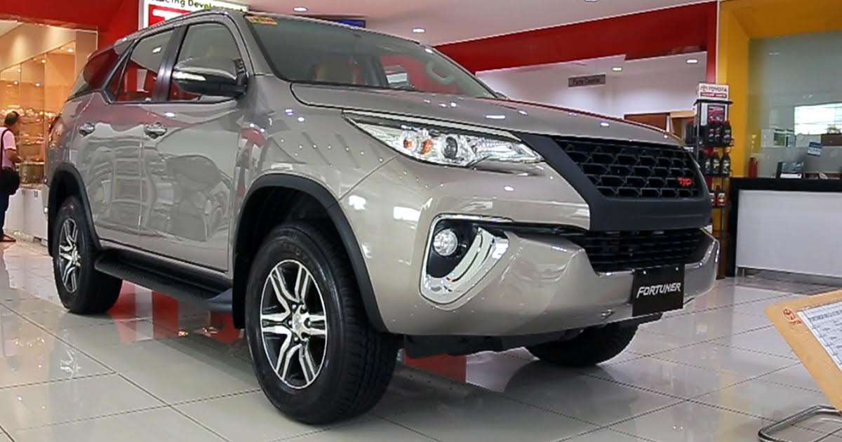 Trd Accessories | Top Gear Philippines