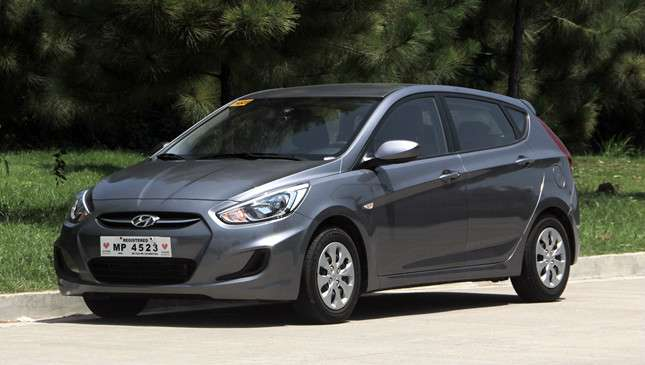 There S Nothing Special About The Hyundai Accent And That Okay