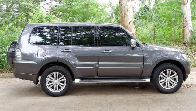 5 reasons why the Mitsubishi Pajero is still a classic
