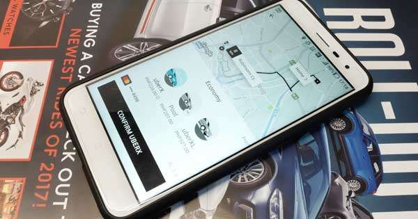 Uber Manila | Top Gear Philippines