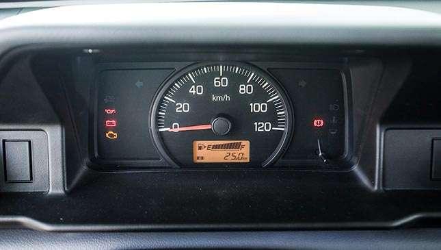 Tata Super Ace Vs Suzuki Carry