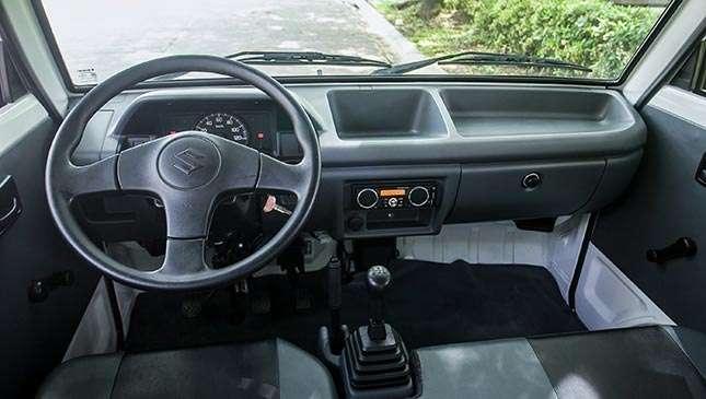 Suzuki Super Carry Vs Tata Ace Ht Review Comparo