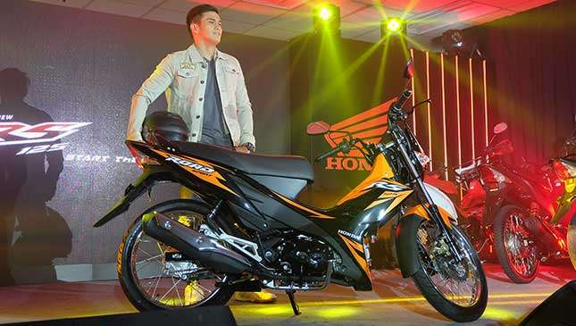 Honda Philippines Unleashes 3 New Exciting Motorcycles