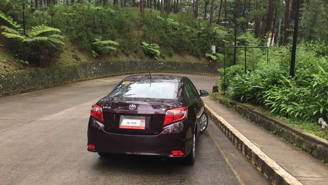 2017 Toyota Vios 1 3 E AT: Review, Specs, Price, Features