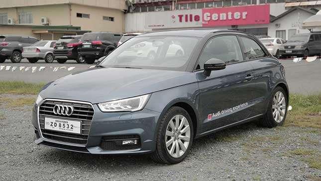 Audi A1 Specs Photos Price