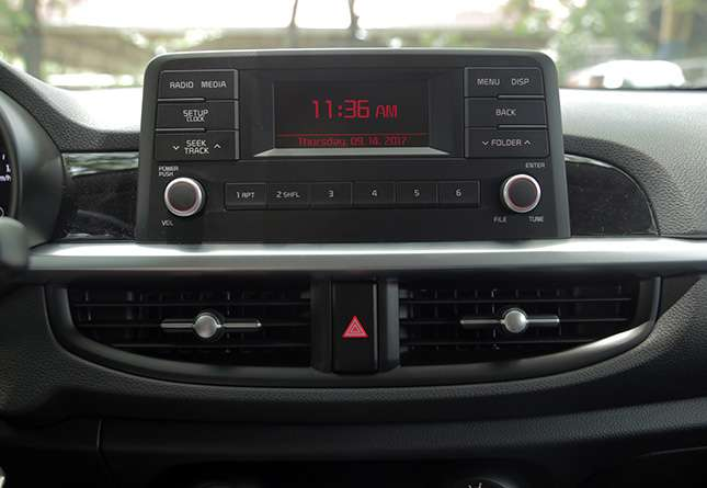 Kia Picanto 2017 Review Philippines >> Kia Picanto 1.2L AT GT: review, specs, price | Drives | Top Gear Philippines