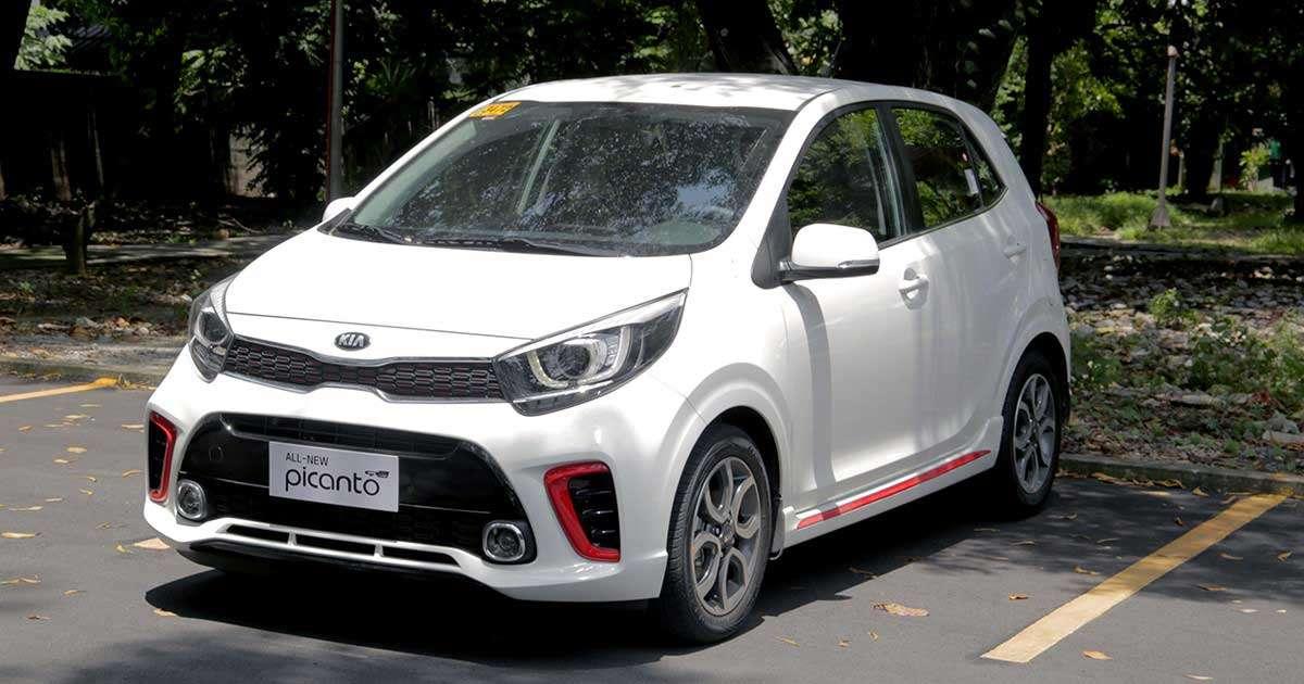Kia Motors Philippines Top Gear Philippines