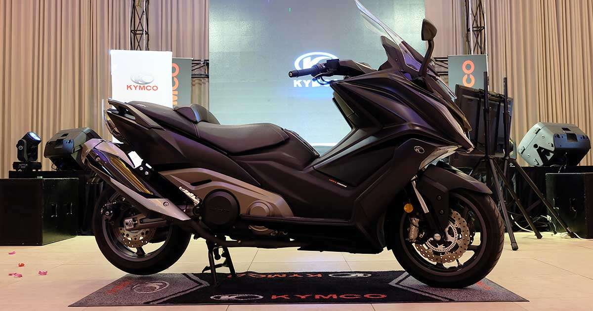 kymco philippines ak 550 poised to dethrone yamaha tmax. Black Bedroom Furniture Sets. Home Design Ideas