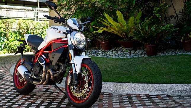 Ducati Monster Price Reviews Specs