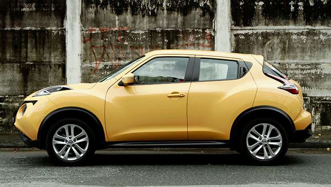 Nissan Juke 2018 Price Specs Features