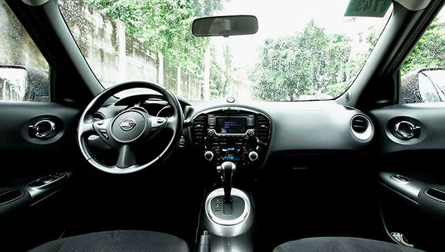 Nissan Juke 2017 Philippines Review Specs Price