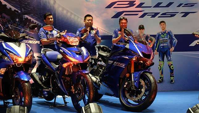 Yamaha R6 Philippines: Pure Testosterone on Two Wheels