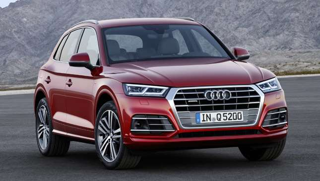 Audi Q5 Specs >> The All New Audi Q5 Has Arrived In Ph Specs Photos Price
